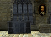 Medieval Church Escape