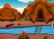 Eagle Mountain Escape