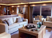 Luxury Yacht Escape