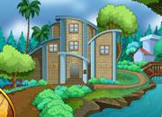Saints Residence