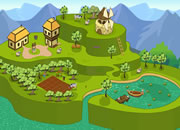 Farming Land Escape