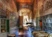 Old Laboratory Escape
