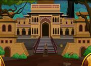 逃离东方城堡
