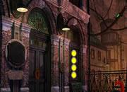 Solatis Town Escape