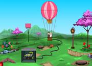 Love Parachute Escape