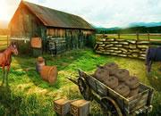 牛仔农场逃脱