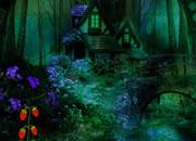 逃离奇幻森林