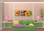 Amajeto Hotel: Flowers