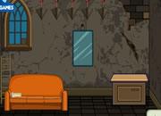 Barbarian House Escape