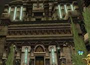逃离埃及城堡