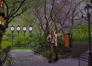 逃离中央公园