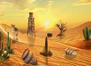你能逃出沙漠吗