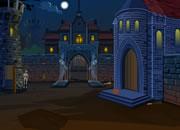 活人祭祀城堡