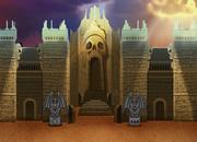 逃离骷髅城堡
