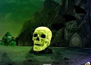 逃离骷髅岛