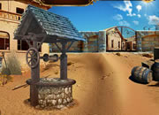 Can You Escape Desert House