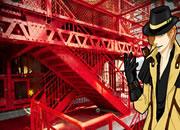 逃离东京塔