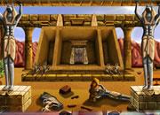 Temple of tutankhamun