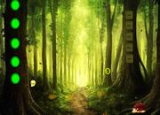 迷失女孩逃离幻想森林