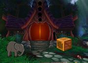 Forest Hut Escape 2