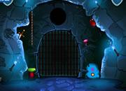 幻想山洞探险