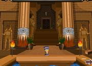 逃离埃及金花宫殿-