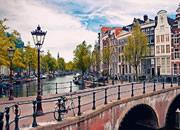Sneaky World Tour Amsterdam