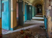 Escape Brandish Asylum