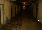 逃离废弃的监狱