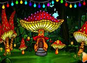 逃离蘑菇部落