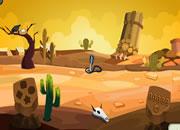 沙漠历险逃脱