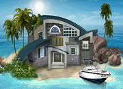 逃离孤岛别墅