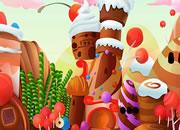 寻找糖果棒