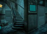 逃离遗弃的老宅