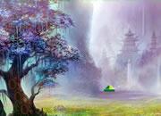 逃离仙境森林