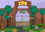 Zoo Escape 5