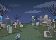 Cemetery Treasure Escape