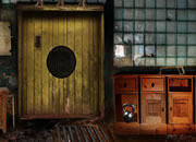 Deserted Factory Escape 2