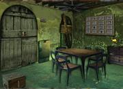 逃出废弃的老宅2