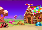 Candy Village Escape