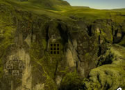 Islandia Canyon Escape