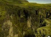 伊斯兰迪亚峡谷逃离