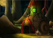 蜗牛的房子