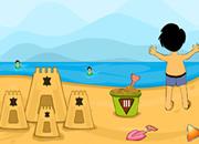 海滨度假历险