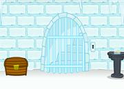 逃出冰城堡