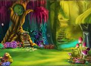 神秘樹屋探險