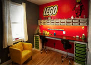 Lego Guesthouse Escape