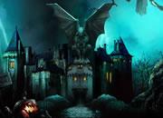 吸血鬼宫殿