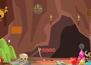 逃出危险的洞穴
