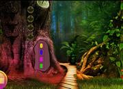 逃离丛林宫殿